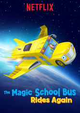The Magic School Bus Rides Again Netflix IN (India)
