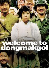 Welcome to Dongmakgol Netflix IN (India)