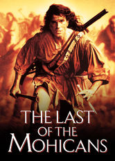 The Last of the Mohicans Netflix SG (Singapore)