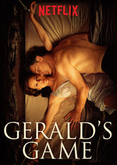 Gerald's Game Netflix IN (India)