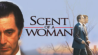 Scent of a Woman (1992) on Netflix in Australia