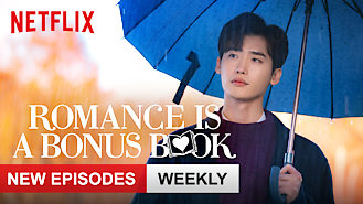 Romance is a bonus book (2019) on Netflix in Panama