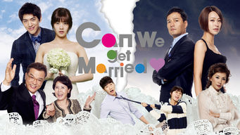 Can We Get Married?: Season 1