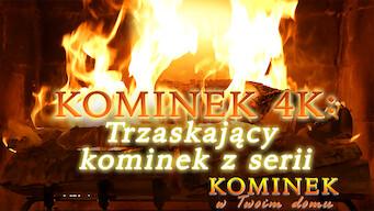 Kominek 4K: Trzaskający kominek zserii Kominek wTwoim domu (2015)