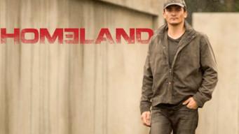 Is Homeland: Season 7 (2018) on Netflix South Africa