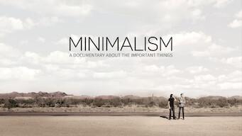Minimalizm: Dokument orzeczach ważnych (2016)