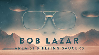 Bob Lazar: Area 51 & Flying Saucers