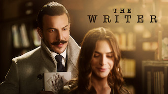 The Writer: Season 1