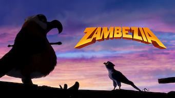 Adventures in Zambezia (2012)