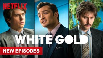 White Gold: Season 2