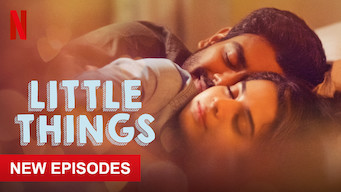 Little Things (2019)