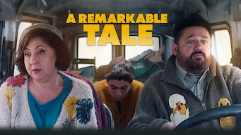 A Remarkable Tale (2019)