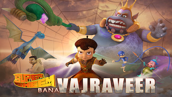 Super Bheem Bana Vajraveer
