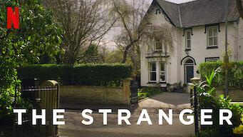 THE STRANGER (2020)