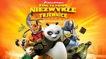 Kung Fu Panda - Niezwykłe tajemnice (2008)