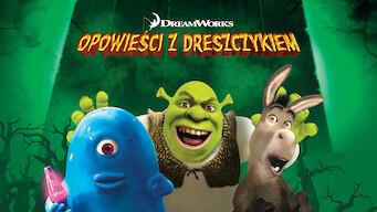 DreamWorks: Opowieści zdreszczykiem (2009)