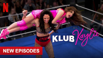 Klub Kaylie (2020)