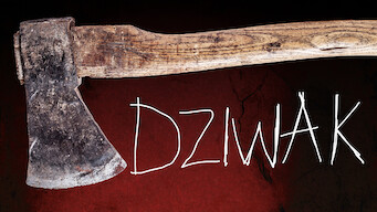 Dziwak (2014)