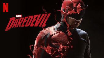 Marvel: Daredevil (2018)