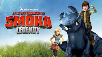 DreamWorks przedstawia: Jak wytresować smoka - Legendy (2011)