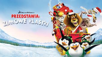 DreamWorks przedstawia: zimowe klasyki (2011)