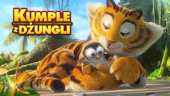 Kumple zdżungli – kierunek biegun (2017)