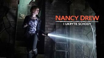 Nancy Drew iukryte schody (2019)