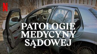 Patologie medycyny sądowej (2019)