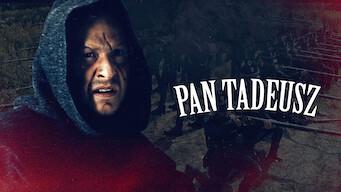 Pan Tadeusz (1999)