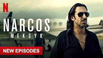 Narcos: Meksyk (2020)