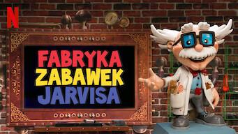 Fabryka zabawek Jarvisa (2015)