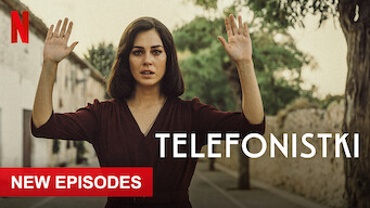 Telefonistki (2019)