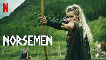 Norsemen (2018)