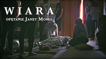 Wiara: opętanie Janet Moses (2015)