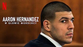 Aaron Hernandez: W głowie mordercy (2020)