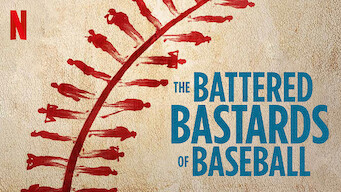 The Battered Bastards of Baseball (2014)