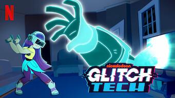 Glitch Tech (2020)