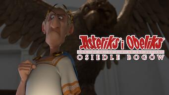 Asteriks iObeliks: Osiedle Bogów (2014)