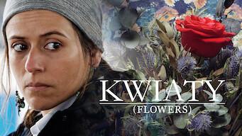 Kwiaty (2014)