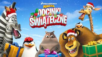 Madagaskar - odcinki świąteczne (2005)