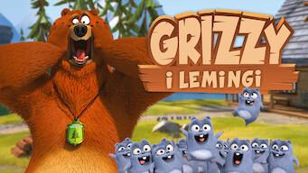 Grizzy ilemingi (2017)