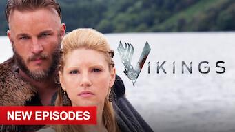 Wikingowie (2019)