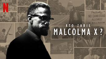 Kto zabił Malcolma X? (2020)