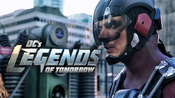 Legends of Tomorrow (2018)