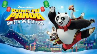 Kung Fu Panda. Święta, święta iPo (2010)
