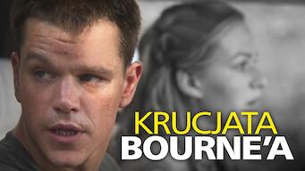Krucjata Bourne'a (2004)