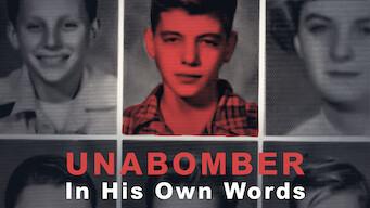 Unabomber: Jego własnymi słowami (2018)