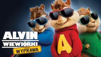 Alvin iwiewiórki: Wielka wyprawa (2015)