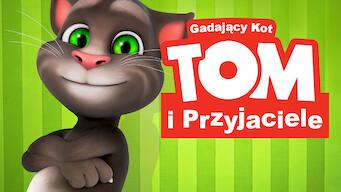 Gadający kot Tom iprzyjaciele (2015)