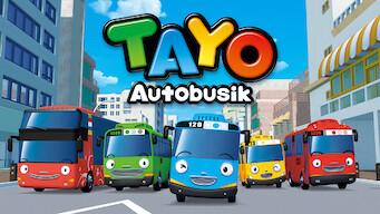 Autobusik Tayo (2014)